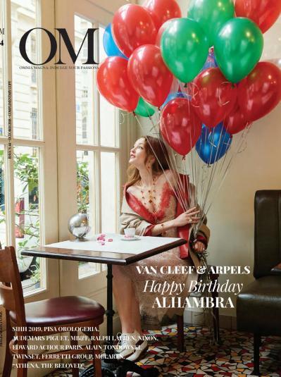 OM Magazine Ottobre 2018