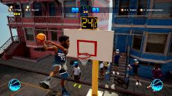NBA 2K Playgrounds 2 (2018/ENG/MULTi6/RePack от FitGirl)