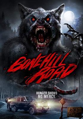 Боунхилл Роуд / Bonehill Road (2017)