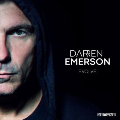 Darren Emerson - Evolve (2018)