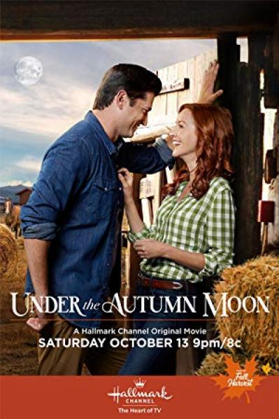 Under the Autumn Moon (2018) Hallmark 720p HDTV X264 Solar