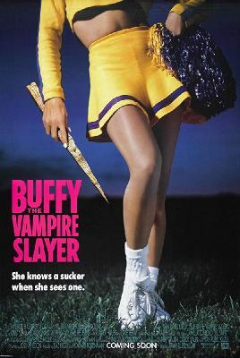 Баффи - истребительница вампиров / Buffy the Vampire Slayer (1992)