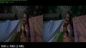 Пятница 13-е – Часть 3 3D / Friday the 13th Part III 3D (by Ash61) Горизонтальная анаморфная стереопара