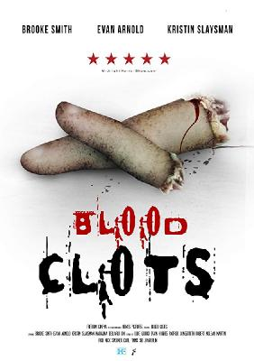 Сгустки крови / Blood Clots (2018)