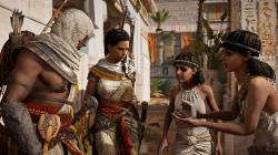 Assassin's Creed: Origins (2017-18/RUS/ENG/MULTi15/RePack от FitGirl)